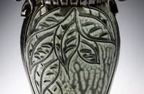 Leaf Vase (small)
